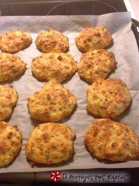 Mini cheese pies in an instant #cooklikegreeks #minicheesepies