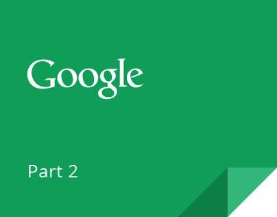 """다음 @Behance 프로젝트 확인: """"Google Visual Assets Guidelines - Part 2"""" https://www.behance.net/gallery/9084309/Google-Visual-Assets-Guidelines-Part-2"""
