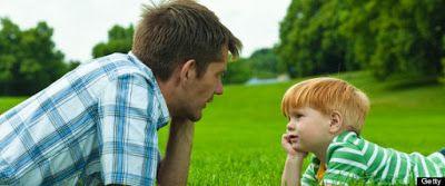 Δίδαγμα Πατέρα προς τον γιο του «Το μυστικό της ευτυχίας» | Μπαμπα ελα