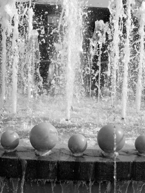 Fountains - Windsor