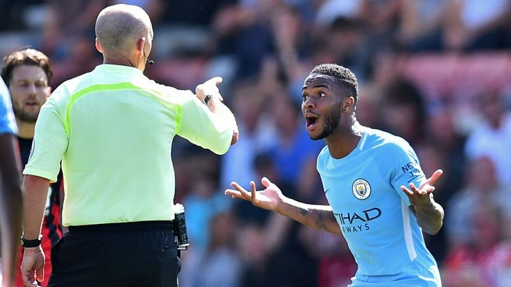 Manchester City and Pep Guardiola frustrated by another farcical red card