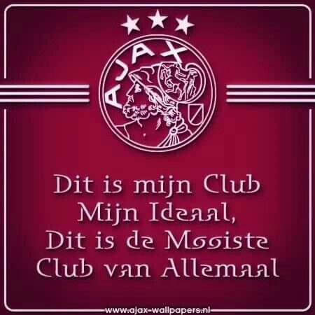 Dit is mijn club