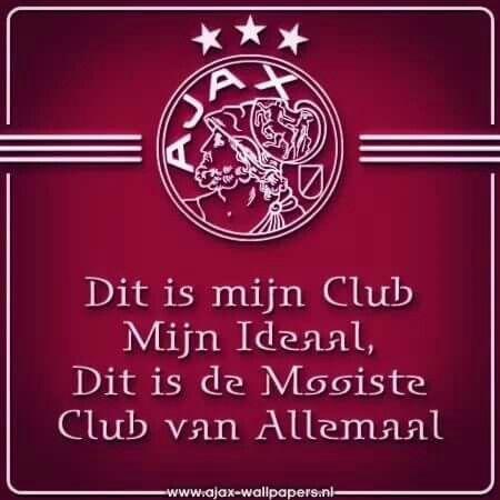 Dit is mijn club