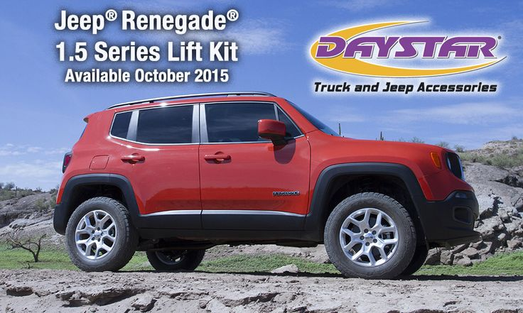 Jeep Renegade Trailhawk Lift >> 2015 Jeep Renegade Lift Kit | www.pixshark.com - Images ...