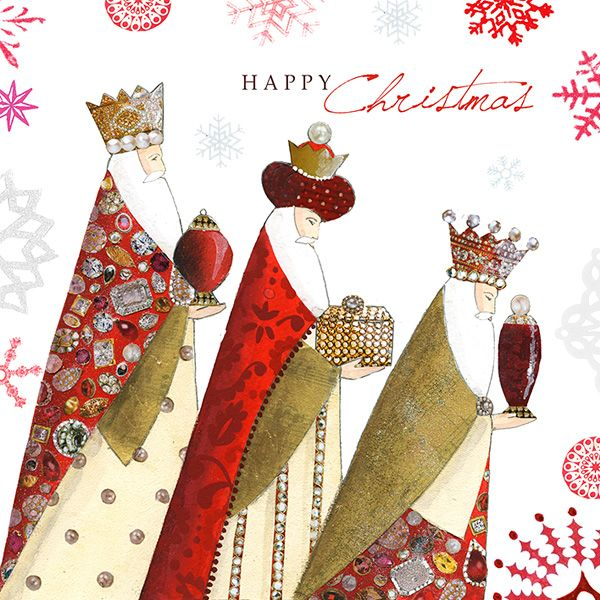 370 best Cards for Christmas images on Pinterest Christmas cards