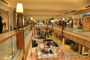 Dawn Of The Dead Filming Location Monroeville Mall