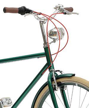 Stylish, utilitarian bikes for the urban jungle