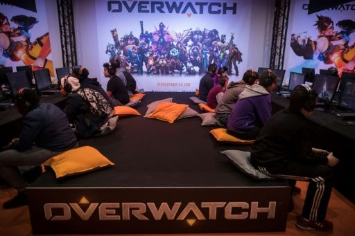 July 13 2017 at 10:58AM eSports league announces franchises for 'Overwatch' competition https://phys.org/news/2017-07-esports-league-franchises-overwatch-competition.html  [PhysOrg]