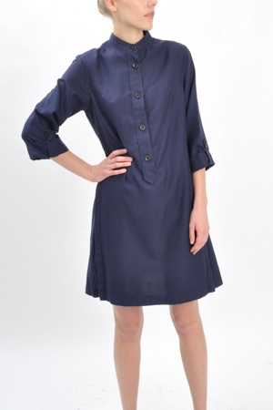 "we used to call them ""shirt dresses"". loved them and comfortable!"
