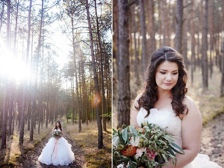 Paulina & Stuart PLENER ŚLUBNY - Aga Bondyra Fotografia