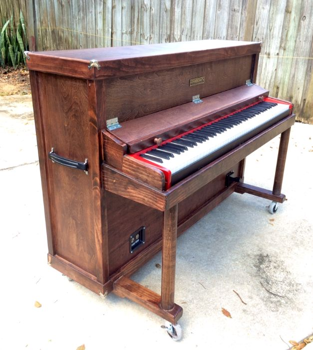 25 Best Ideas About Electric Piano On Pinterest Piano