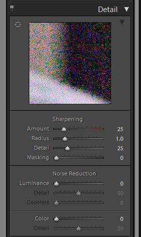 How to Effectively Reduce Noise Using Lightroom 3 Noise Reduction