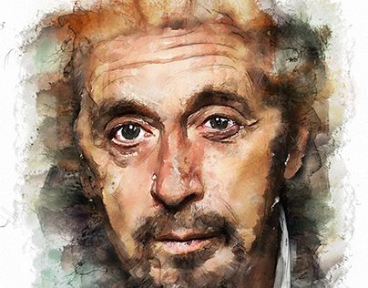 "Check out new work on my @Behance portfolio: ""Al Pacino Mixed media - Paper - 46x56 cm"" http://be.net/gallery/47449519/Al-PacinoMixed-media-Paper-46x56-cm"