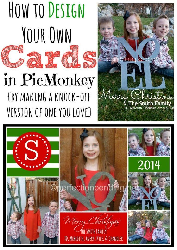 20525 best utah bloggers images on pinterest utah for Make your own christmas cards ideas
