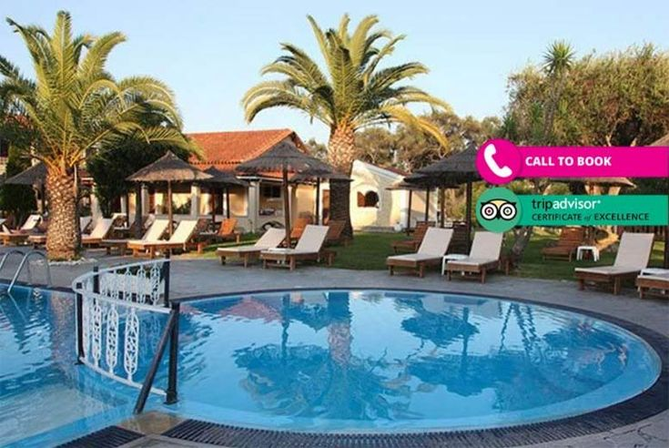 Discount 7nt Self-Catered Corfu Apartment Stay & Flights - Summer Dates! for just £189.00 Where: Roda, Corfu, Greece.   What's included: A seven-night, self-catered Corfu stay with return flights.   From: London Gatwick, Manchester or Glasgow.   Accommodation: Stay in a wonderful studio apartment at the Theodoros-Fiona Apartments.   Area: The apartments are located in the resort of Roda which...