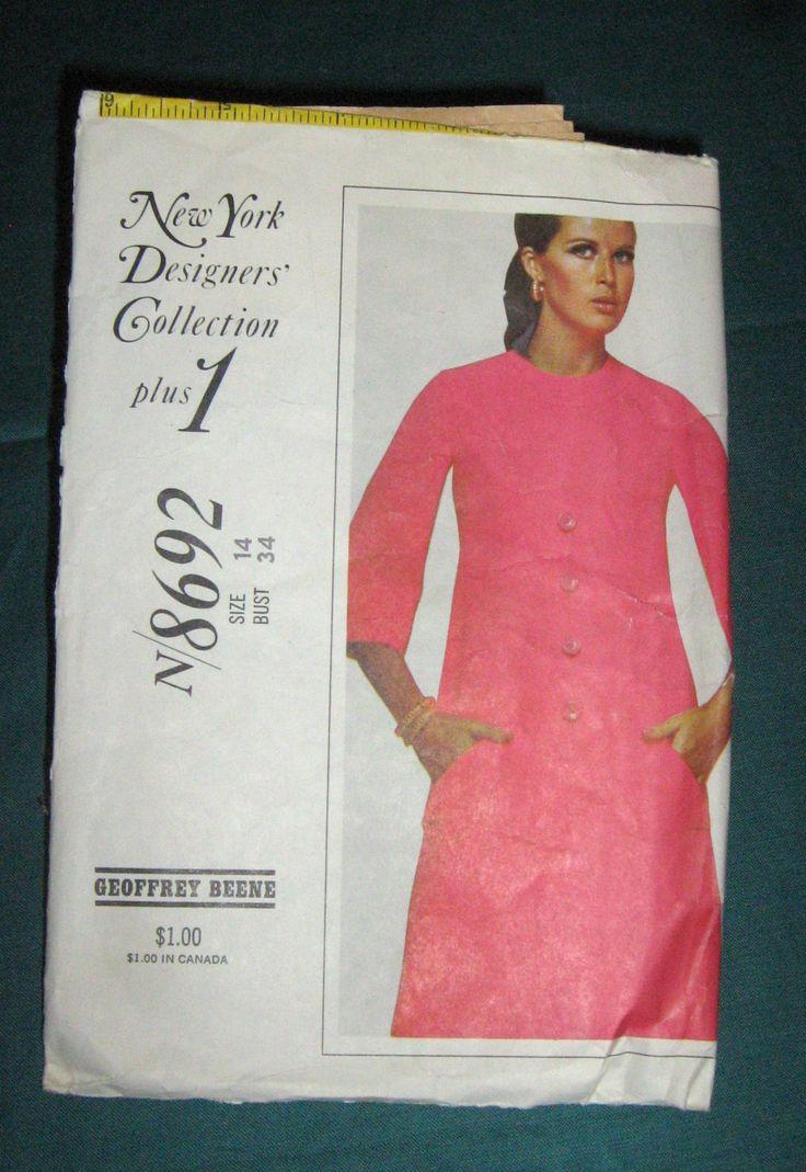 Lujo Vestido De Novia Patrones Mccalls Fotos - Colección de Vestidos ...