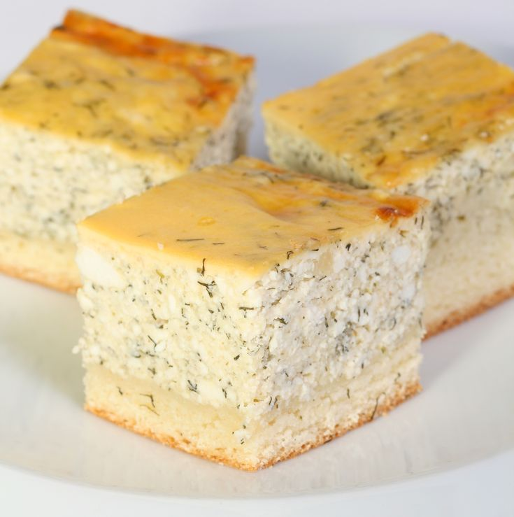 Kapros-túrós lepény recept