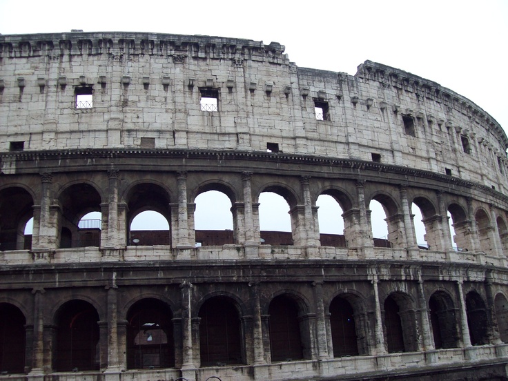 22 Best Images About Latin Project Colosseum On Pinterest