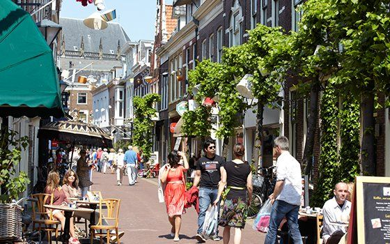 Best kept secrets of haarlem
