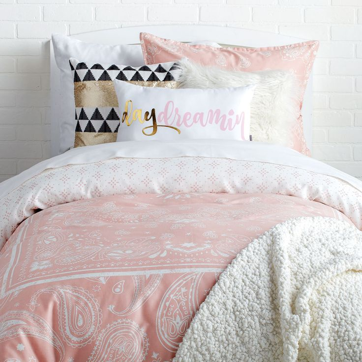 Make Me Blush Collection | dormify.com
