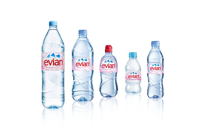 Comparison of the Mineral Content of Tap Water and Bottled Waters
