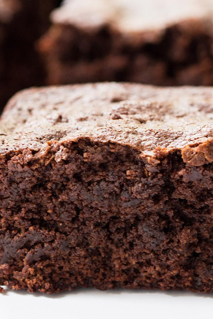 Almond Flour Brownies Recipe