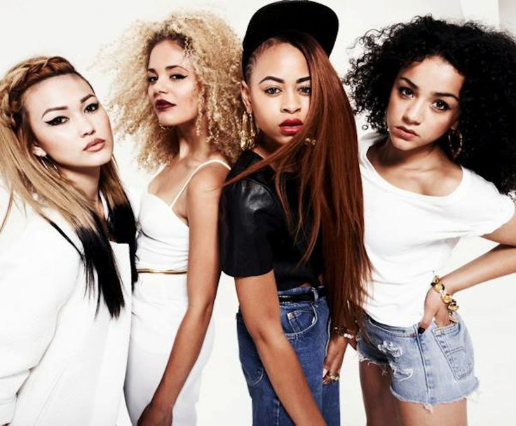 Neon Jungle.....I am becoming obsessed!