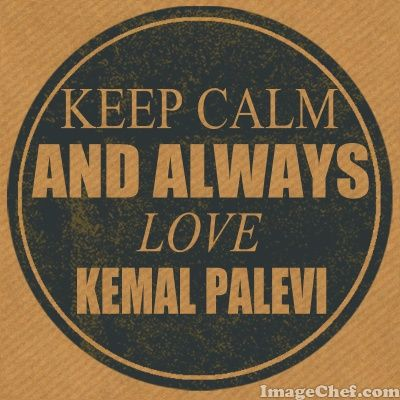 Support Kemal