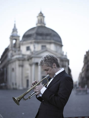 Chris Botti~~ I love him...his music is pure love...