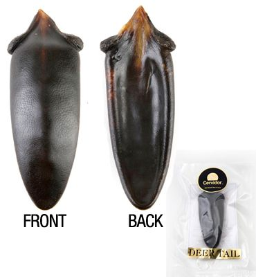 Dried deer tail (60 - 70g) | Shop New Zealand NZ$ 129.90