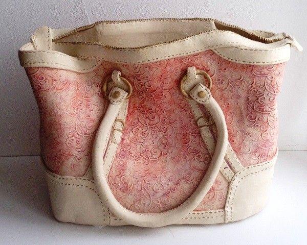 Keramik Tasche