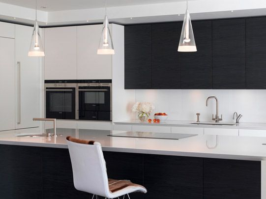Roundhouse Design+ Kitchens+ Living..if only this were my kitchen