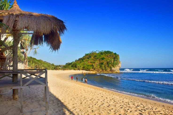Ten beaches to visit in Yogyakarta - News - The Jakarta Post