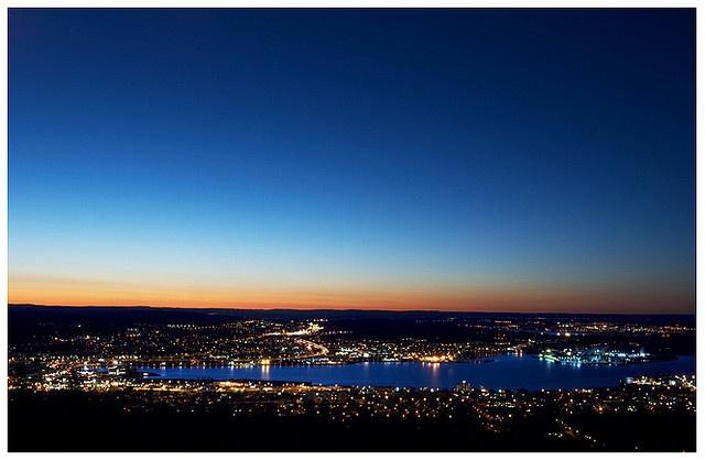 Sundsvall <3