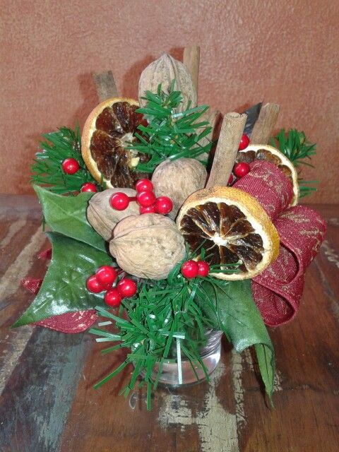Ideas for christmas table...