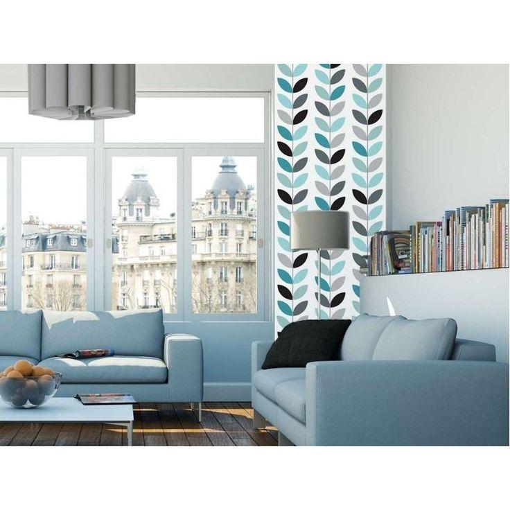 """""""Habillez vos murs"""" avec des adhésifs muraux et des crédences adhésives, l'effet est superbe! Qu'en pensez-vous? #décomurale #habillezvosmurs #faitesparlervosmurs #déco #tendance #style #diy #cocooning #salon #lifestyle #deco#design #tendance #eclatdeverre  #decomurale Découvrez nos 25 000 nouveautés  Notre nouveau SHOP est EN LIGNE : Venez vite découvrir nos nouveaux univers de produits et + de 25 000 références Loisirs Créatifs et Décoration Murale ! >>> http://shop.eclatdeverre.com/"""