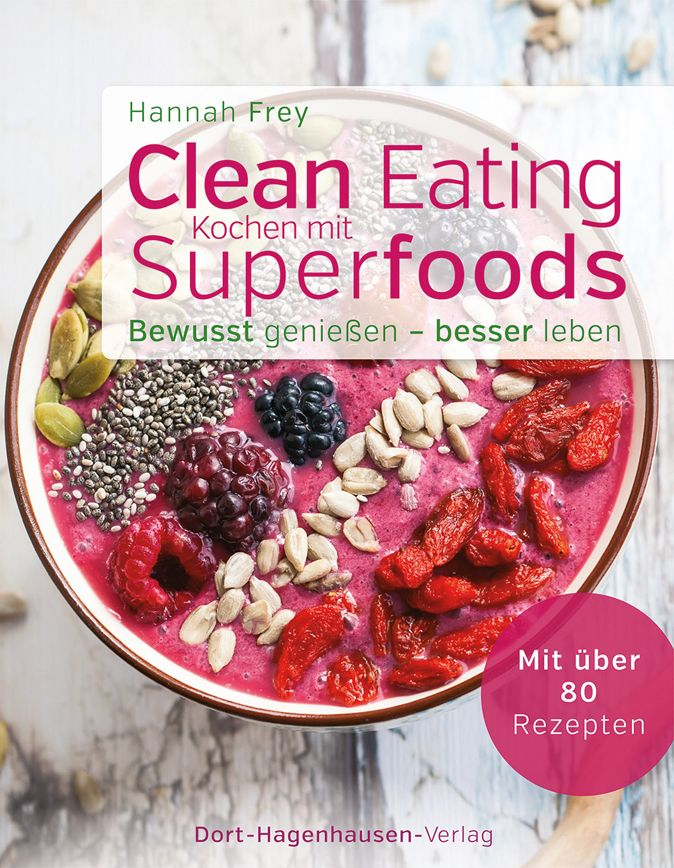 Auflistung Superfoods