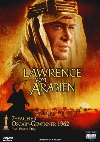 Lawrence von Arabien  ein Meisterwerk von David Lean  http://de.wikipedia.org/wiki/Lawrence_von_Arabien_%28Film%29
