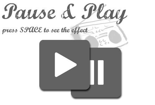 Pause - Play. http://www.tympanus.net/PausePlay/