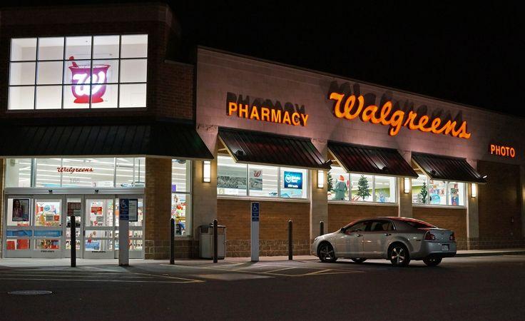 Walgreens es el primero en integrar su programa de lealtad a Apple Pay - http://www.esmandau.com/178172/walgreens-es-el-primero-en-integrar-su-programa-de-lealtad-a-apple-pay/