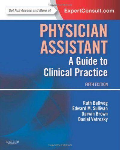 5 Schools Offering Physician Assistant Online Programs
