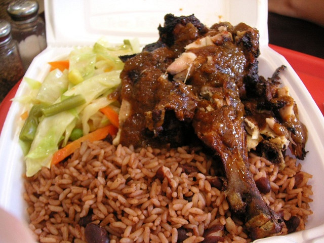 17 best images about jamaican food on pinterest for Authentic caribbean cuisine