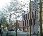 Twee eengezinswoningen, Antwerpen, cuypers & Q architecten, (c) cuypers & Q architecten