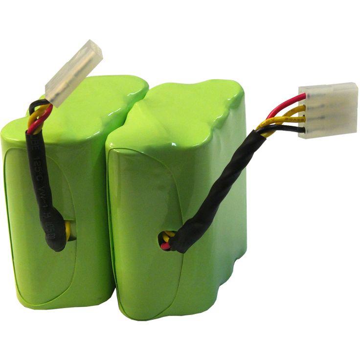 7.2 V 3.5Ah 4.5Ah Ni-MH Batterie 2 pcs Pour Neato XV-21 XV-11 XV-14 XV-15 Robot Aspirateur pièces neato xv batterie signature pro