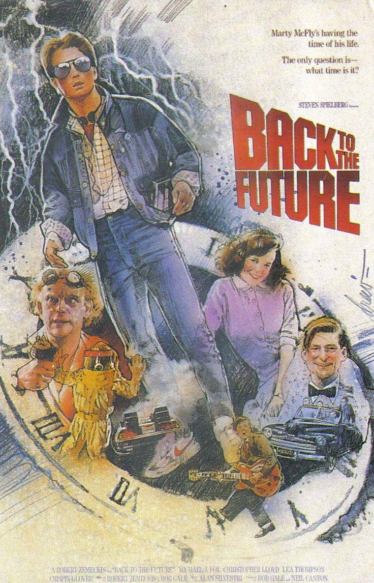 de volta para o futuro..