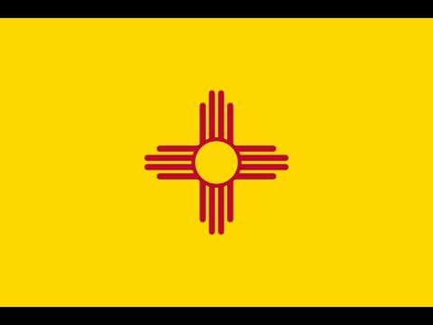 50 FACTS ABOUT NEW MEXICO!!! - YouTube