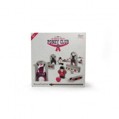 Rouletabille poney club Les Jouets Libres - Jeux, jouets, loisirs Enfant - Smallable