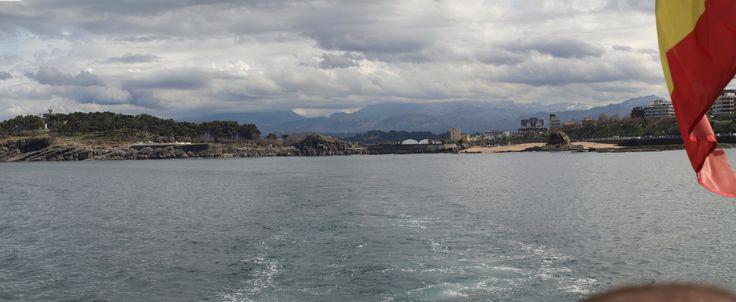 Peninsula Magdalena y Playa del camello