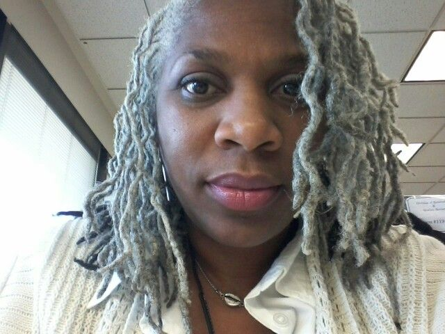 Gray Natural Hair Styles: 119 Best GREY TWIST & BRAIDS R HOT! Images On Pinterest