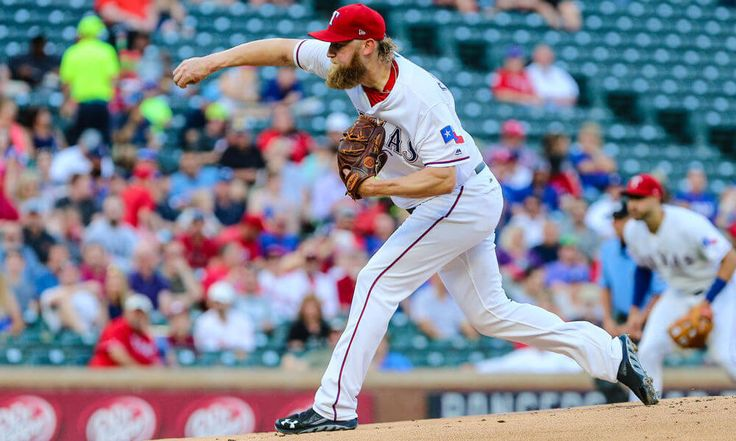 Rangers activate Andrew Cashner and option Preston Claiborne = The Texas Rangers have activated right-handed starting pitcher Andrew Cashner from the 10-day disabled list and have optioned fellow right-hander Preston Claiborne to Triple-A Round Rock, according to Jared Sandler of 1053 The Fan. Cashner was.....